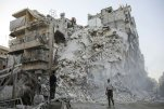 Photo credit: KARAM AL-MASRI/AFP/Getty Images