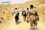 Army of Islam fighters in the battle of Allah Ghalib – ElDorar Lens