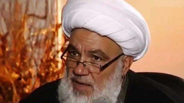 "The founder of the Lebanese Hezbollah, "" Al-Tofyli """