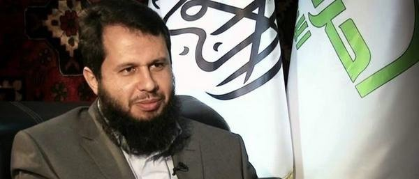 Shaikh Hassan Abboud
