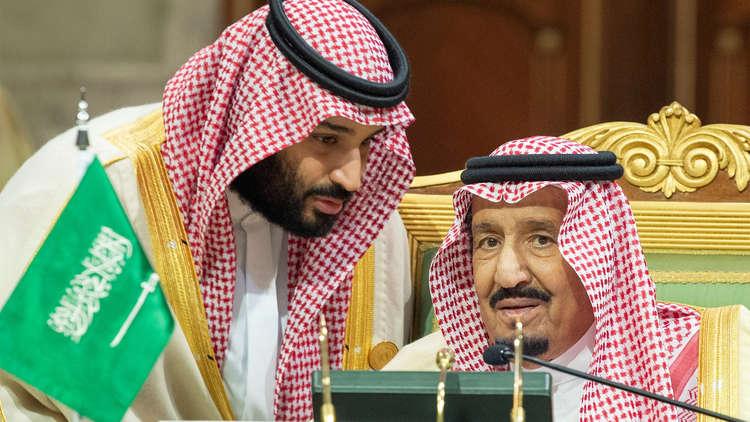 """أمر ملكي عاجل من العاهل السعودي لمواجهة الفساد """"المتوحش"""""""