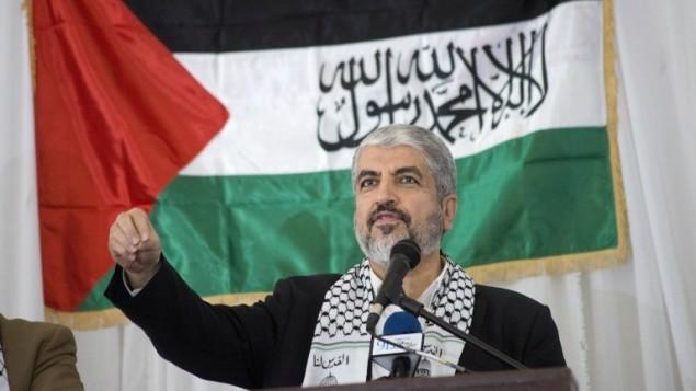 حماس توجه صفعة قوية لنظام الأسد