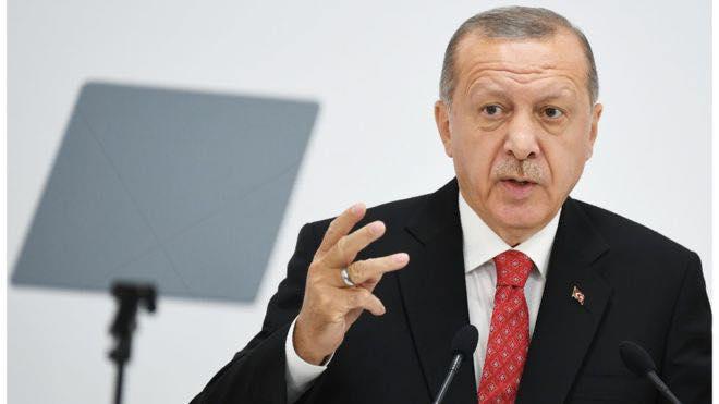 """في حديث مكاشفة.. """"أردوغان"""": تركيا قد تواجه مشكلات خطيرة إذا لم تتخذ هذه الخطوة"""