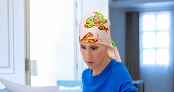 """السرطان ينهش جسد """"أسماء الأسد""""..تدهور حاد في صحة """"سيدة البراميل"""""""