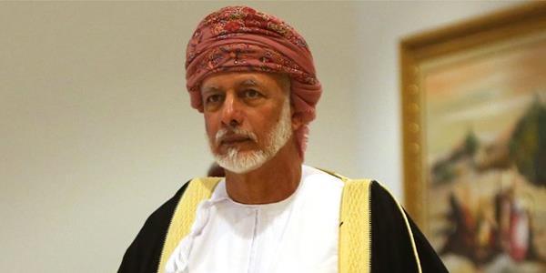 """تصريح """"صادم"""" من عُمان حول الأزمة الخليجية"""