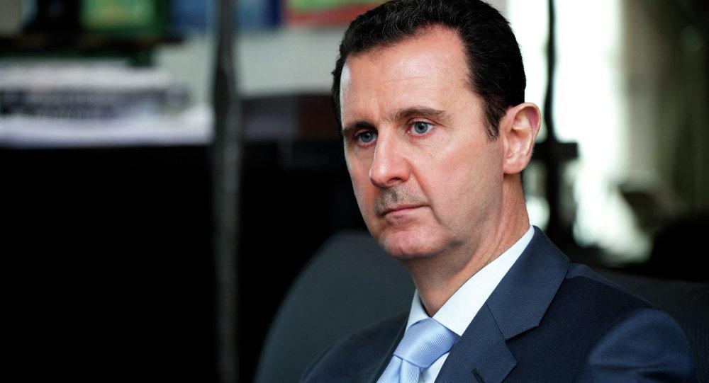 """واشنطن تعلن شروطها لإنهاء الصراع في سوريا.. وتكشف مصير """"الأسد"""""""