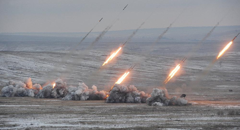 طبول الحرب العالمية تُقرَّع.. الولايات المتحدة تُهدِّد بضرب روسيا وتوضح الأسباب
