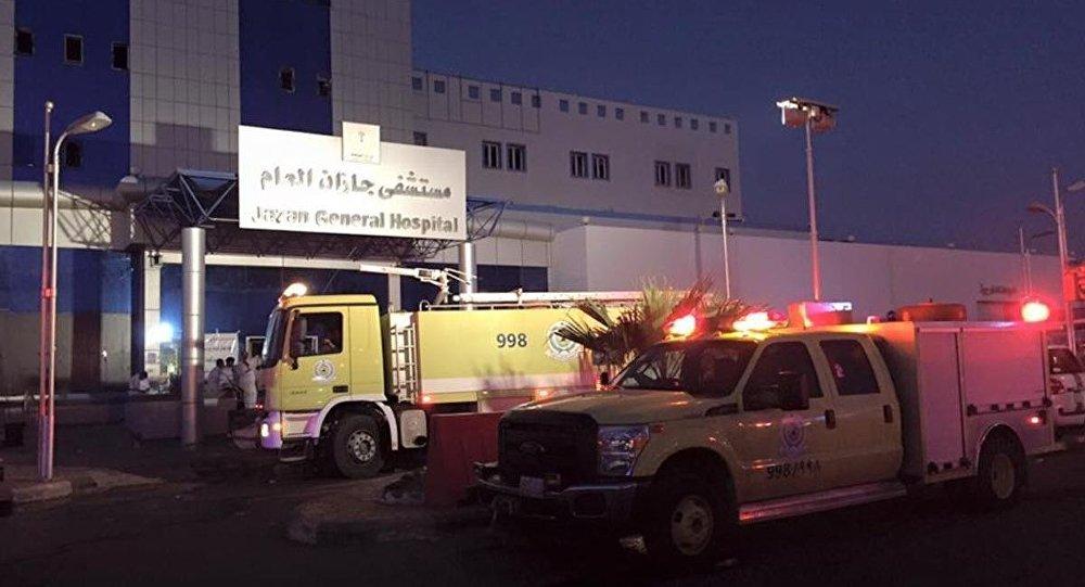 """إعلان حالة """"الاستنفار التام"""" في منطقة """"جازان"""" بالسعودية لمواجهة هذا الأمر الخطير"""