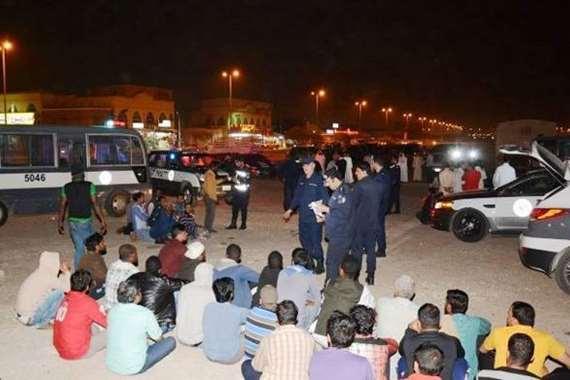 قرار من السلطات الكويتية بترحيل تلك الفئة من الوافدين فورًا