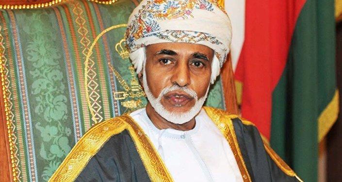 تغريدة مفاجئة من شقيق أمير قطر عن السلطان قابوس بعد أنباء وفاته