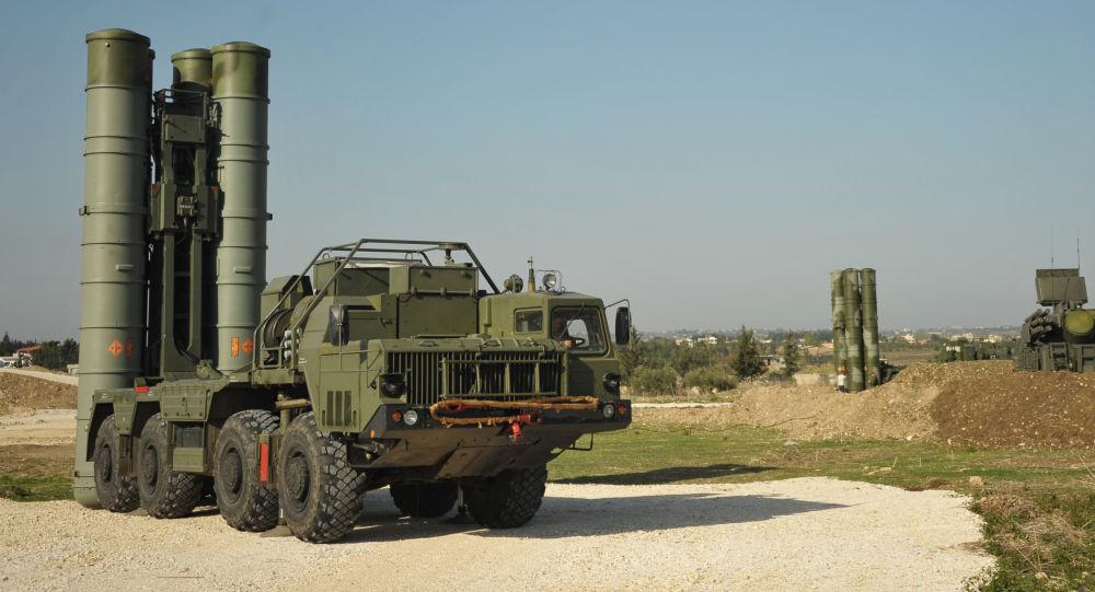 """خبراء يكشفون عن خطر كبير يترصد منظومة """"إس 400"""" بتركيا"""