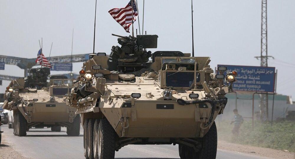 الصراع يشتعل .. واشنطن تستعد للتصدي لقرار روسي بشأن إدلب