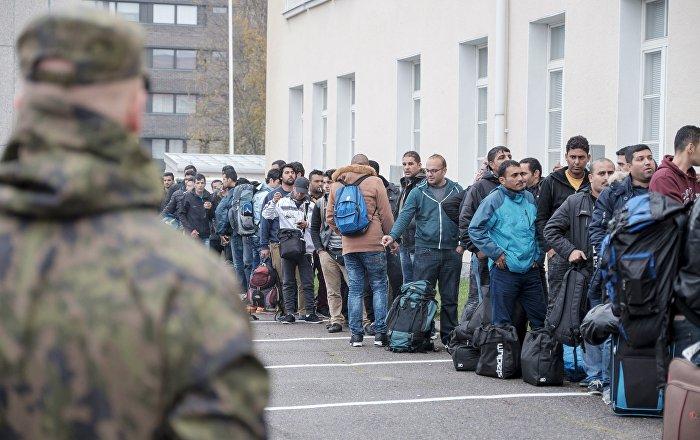 """""""طلب غريب"""" للسلطات الألمانية من السوريين لقبول اللجوء إليها"""