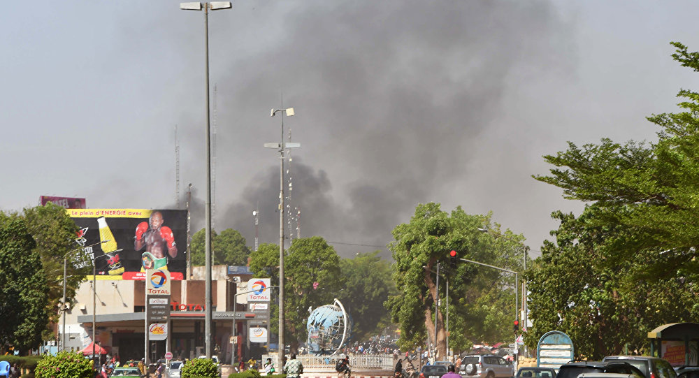 بيان رسمي من قطر بشأن هجوم دموي راح ضحيته عشرات المدنيين