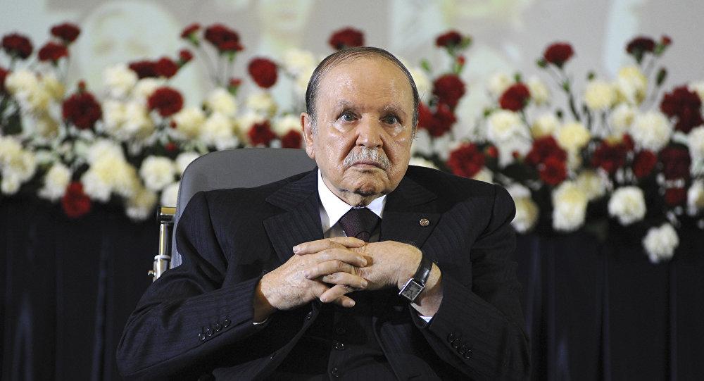 """تفاصيل صادمة للشعب الجزائري من داخل غرفة العناية حول صحة """"بوتفليقة"""""""
