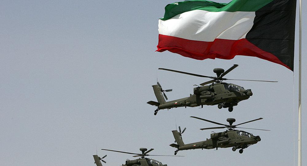 """بيان """"هام"""" من الجيش الكويتي وسط غياب لأمير البلاد بالخارج.. ماذا يحدث؟!"""