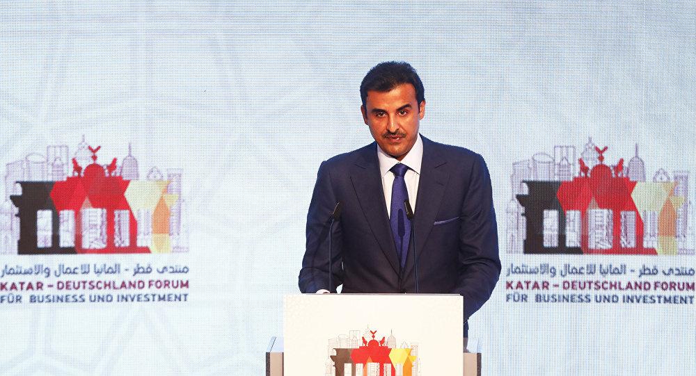 """قرار قطري """"مثير للجدل"""" خليجيًا ينفذ أخر الشهر بعد موافقة الأمير"""