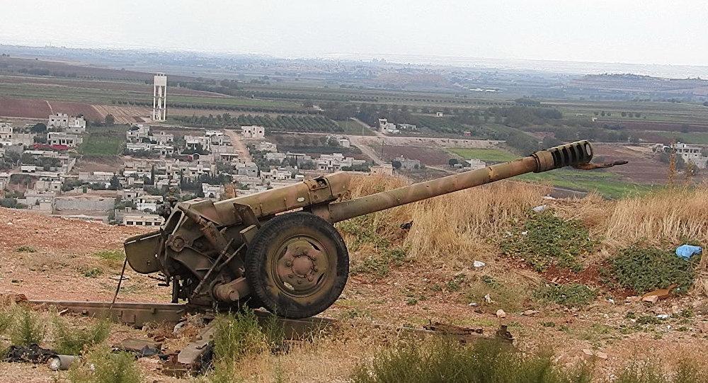 """ضباط أتراك لمسؤولين محليين في إدلب: روسيا منحت """"نظام الأسد"""" إذنًا بشأن المنطقة"""