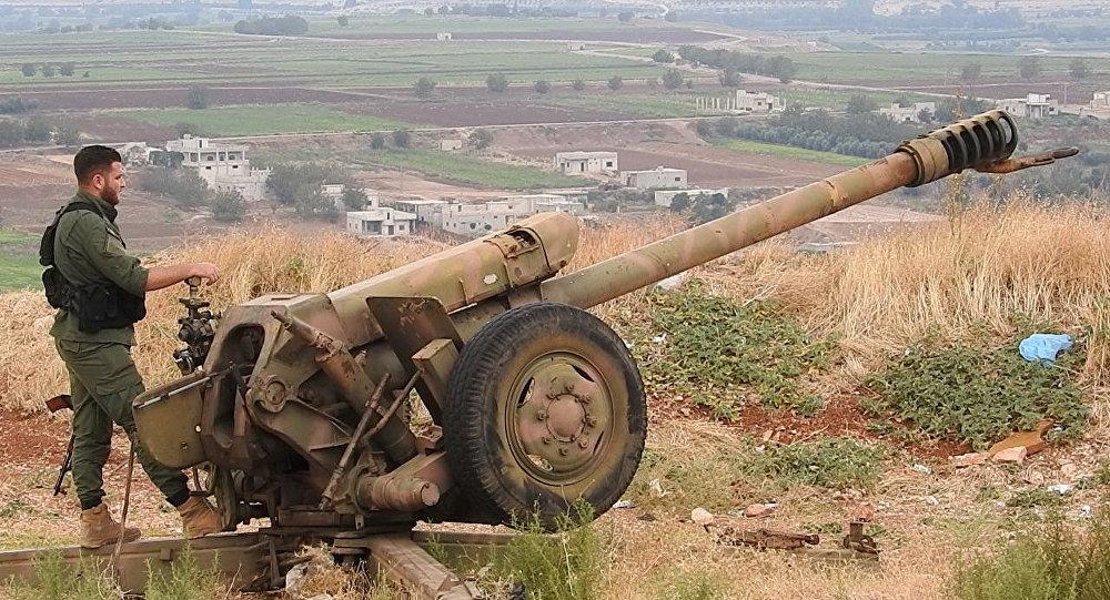 أول رد أمريكي على التصعيد العسكري في إدلب