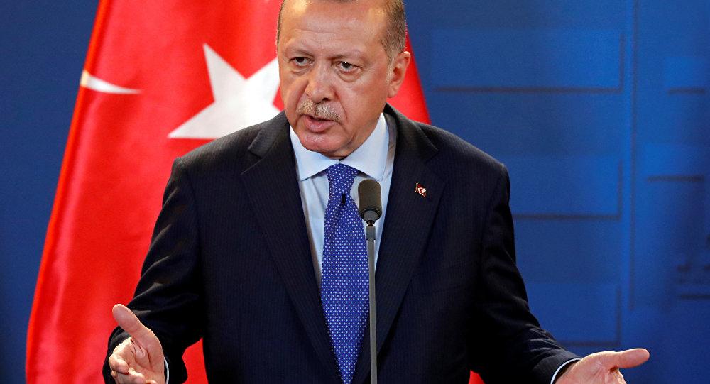 """""""أردوغان"""" يوجِّه طلبًا للقنصلية السعودية في إسطنبول بشأن """"خاشقجي"""""""