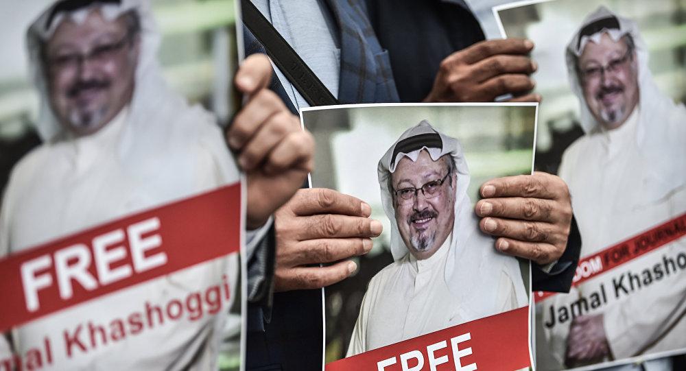 """تركيا تعلن موقفها من أخطر تقرير حول قضية """"خاشقجي"""".. ودور محمد بن سلمان"""
