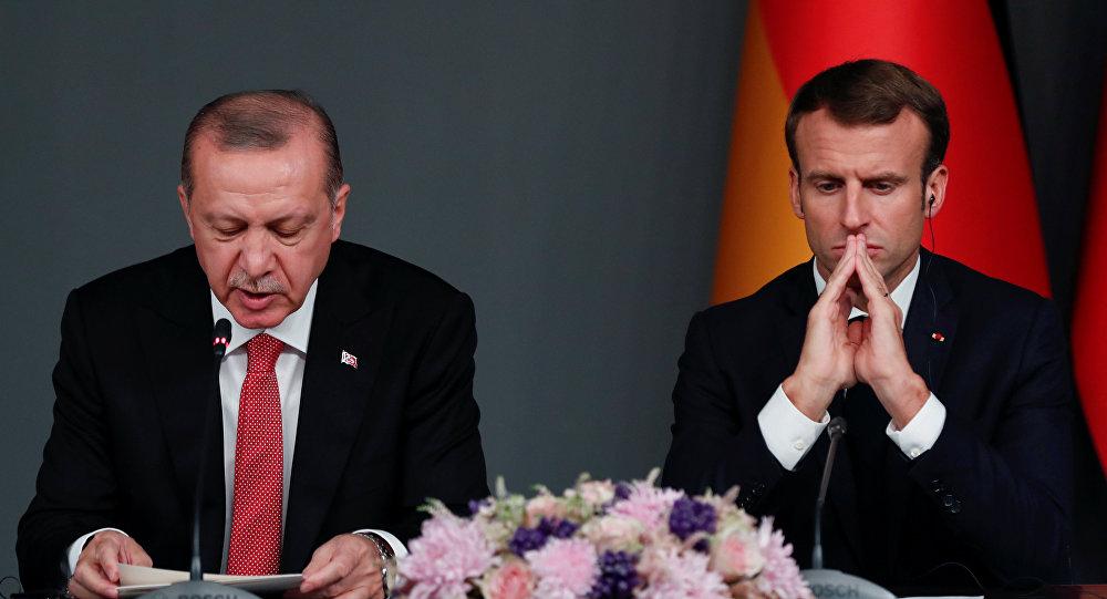 """الرئيس التركي يحسم مستقبل بشار الأسد في """"قمة إسطنبول الرباعية"""" حول سوريا"""