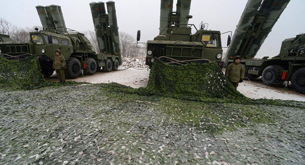"""أنقرة تكشف حقيقة تخليها عن صفقة """"إس 400"""" الروسية"""