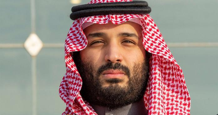"صور مثيرة لأمير من ""آل سعود"" سجنه محمد بن سلمان بعد شتمه ""بن زايد"" (صور)"