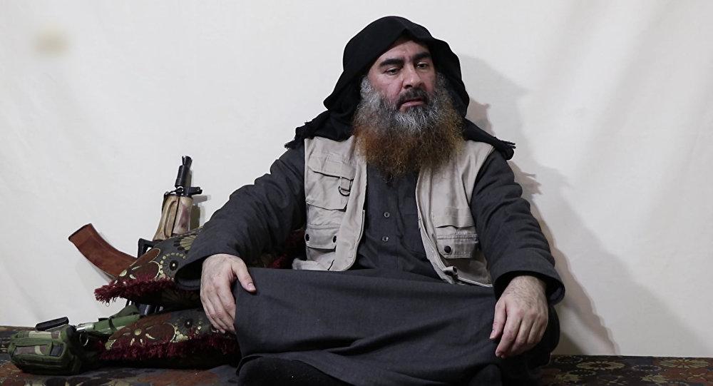 """بتحليل التسجيل الصوتي الأخير.. العراق تكشف """"بدقة"""" مكان أبو بكر البغدادي"""