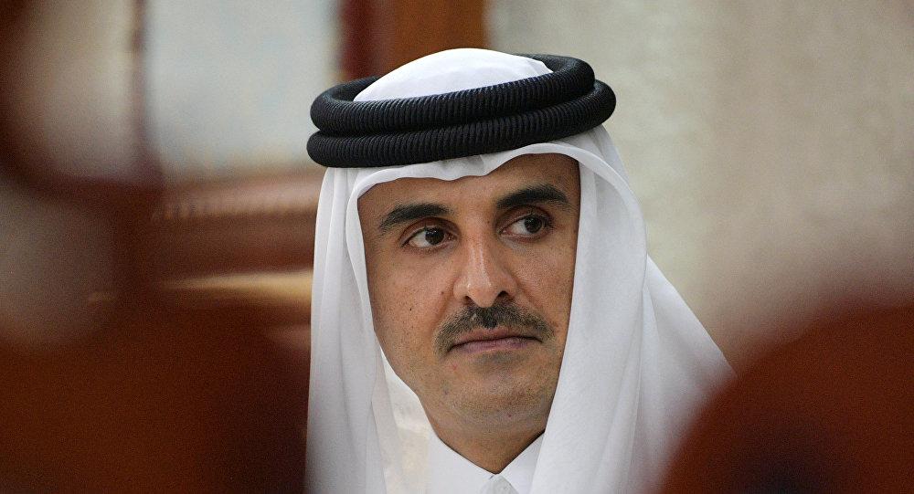قطر تصدر قانونًا اليوم قد يمهد لحل الأزمة الخليجية.. تعرف عليه