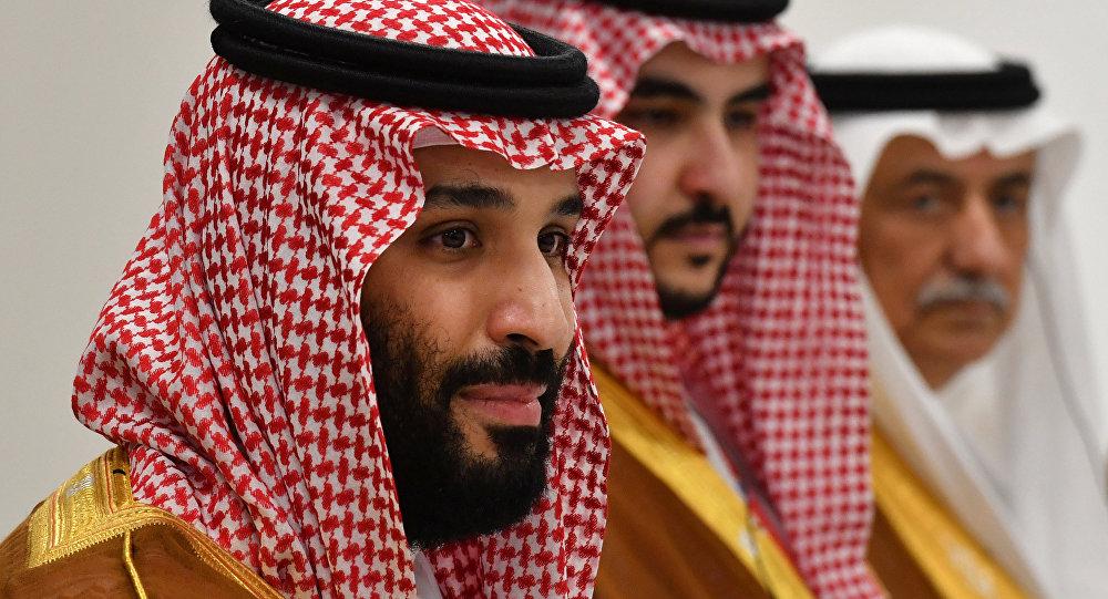 """4 اتصالات هاتفية مهمة لـ""""محمد بن سلمان"""" من أجل """"اتفاق تاريخي"""""""