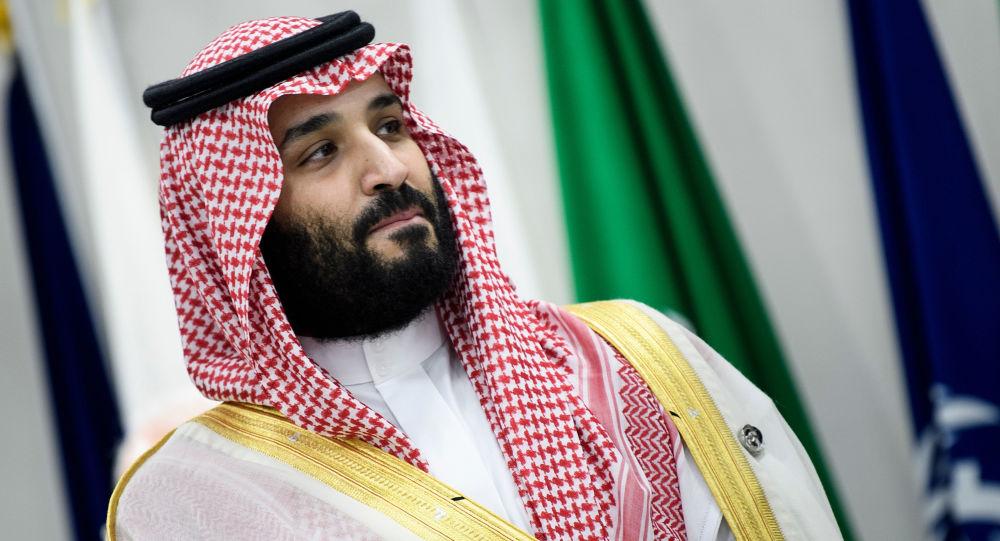"""""""محمد بن سلمان"""" يدفع 4 مليار دولار من أجل لعبة!"""