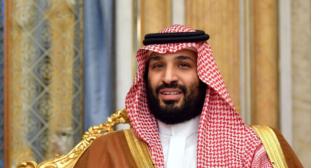 "شاهد.. نشطاء سعوديون يدعمون ""محمد بن سلمان"" بفيديو يوضح كذب أعدائه (فيديو)"