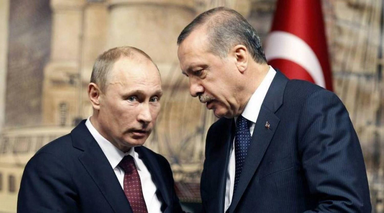 تصاعد الخلاف بين تركيا وروسيا حول مصير إدلب