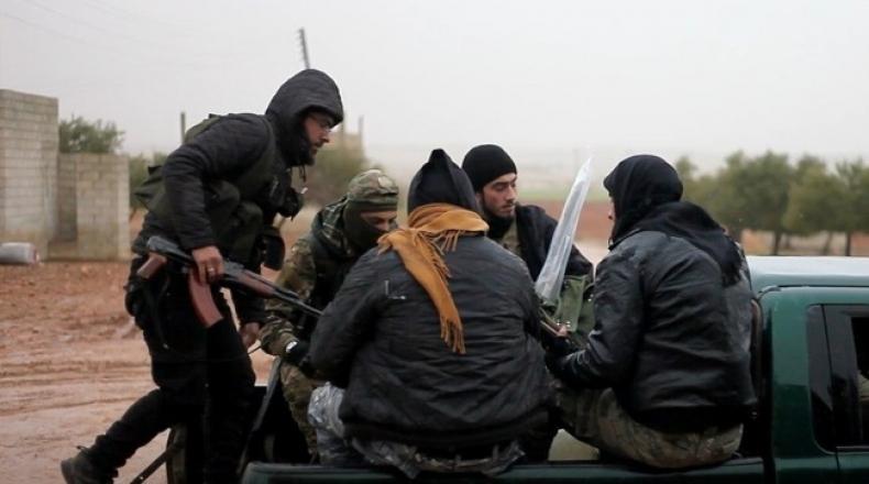 """""""تحرير الشام"""" تلقي القبض على أخطر شبيحة الأسد المرحلين من تركيا"""