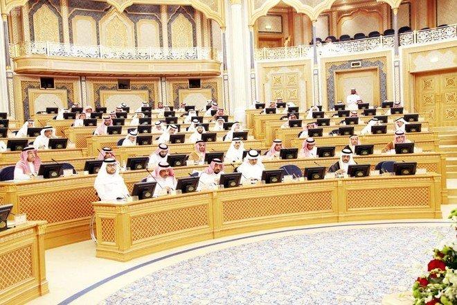 """توصية """"سارة"""" للوافدين من الشورى السعودي بشأن الزیادة المقررة العام المقبل على رسوم المرافقين"""