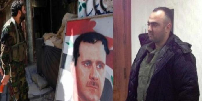 """طلال الأسد يسحب جميع مقاتليه من صفوف """"جيش النظام"""".. والسبب مفاجئ"""