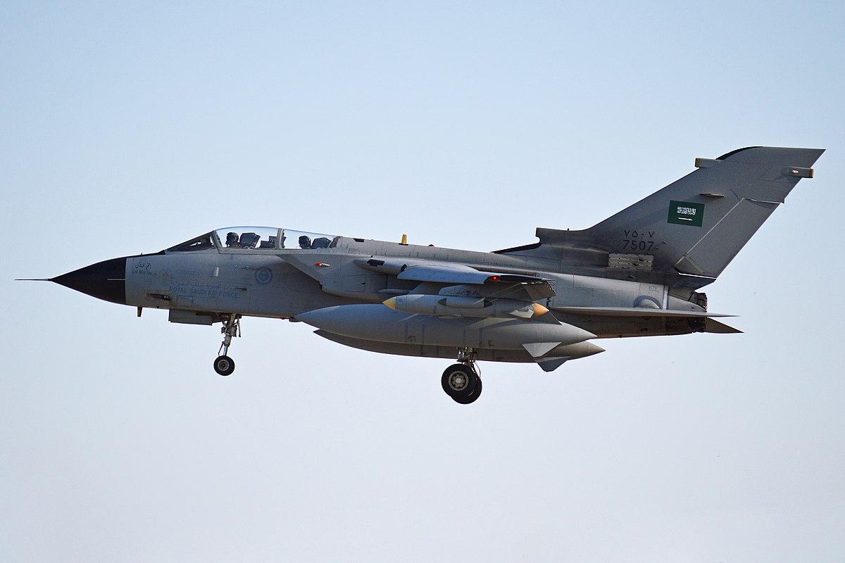 كشف تفاصيل معركة جوية بين طائرات سعودية وآخرى إيرانية