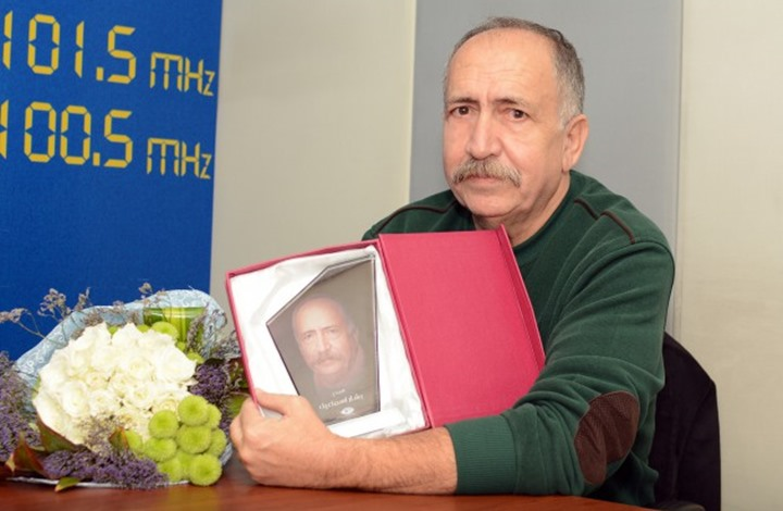"""بعد انتقاده """"الأسد"""".. الممثل بشار إسماعيل يفتح النار على قيادات قوات النظام"""