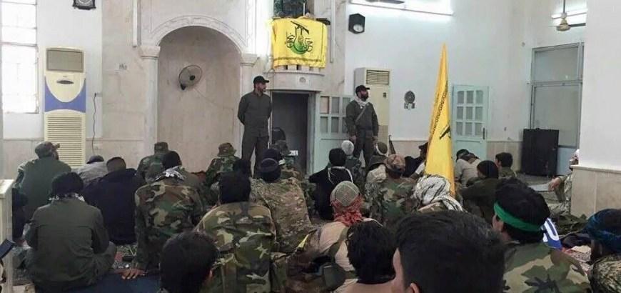 """قرار غير متوقع لـ""""نظام الأسد"""" بشأن الأذان في دير الزور.. وهذا مصير الأئمة الرافضين"""