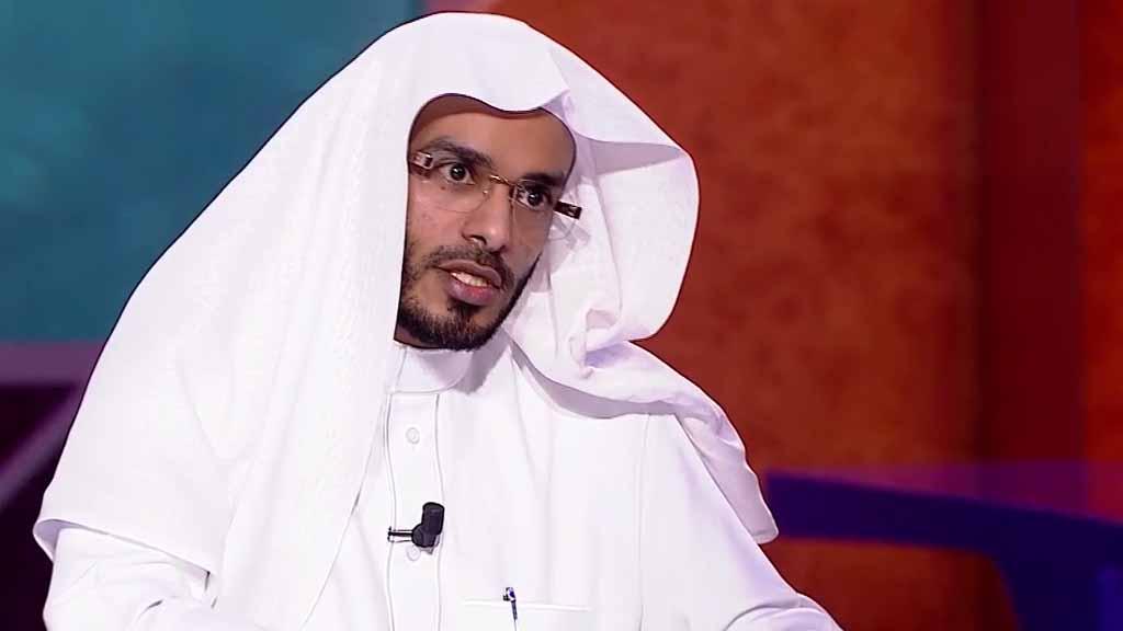الداعية السعودي نايف العساكر يصدر فتوى مثيرة حول مقاطعة قطر في رمضان