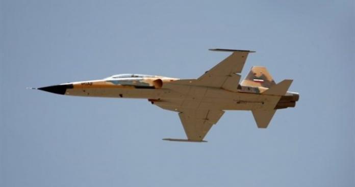بعد 48 ساعة فقط.. سلاح الجو الإيراني يتلقى ضربة جديدة موجعة