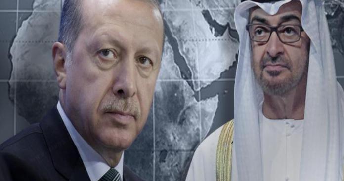 الإمارات تتخذ خطوة استفزازية ضد تركيا في سوريا