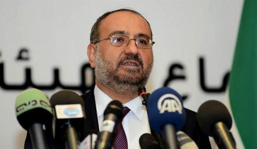 """العميد """"رحال"""" لرئيس وفد المعارضة: متى ستوجه رسالة شكر لبشار الأسد؟"""