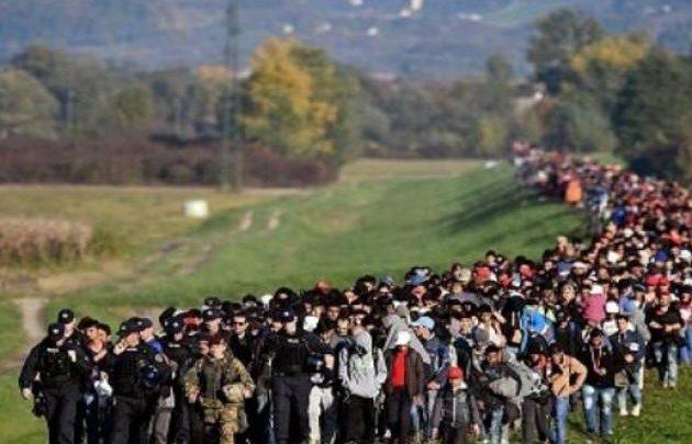 """خبر """"غير سار"""" للاجئين السوريين بأوربا"""