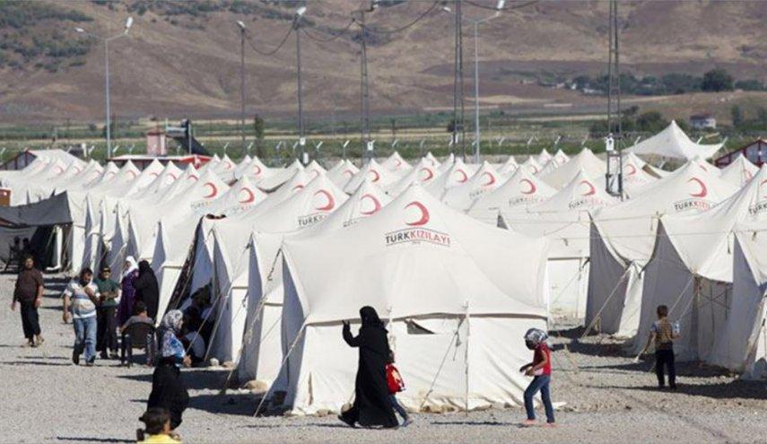 """حليف أردوغان يدعو لإعادة السوريين في تركيا """"فورا"""" إلى بلادهم"""
