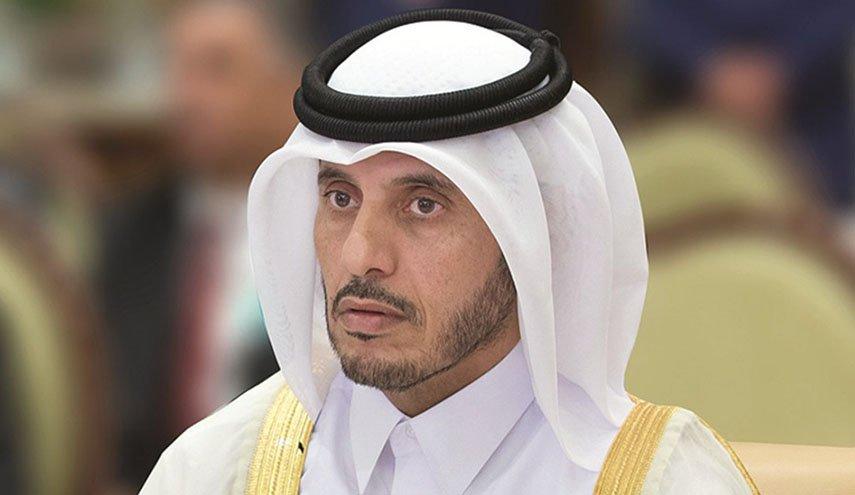 رئيس وزراء قطر يفجر مفاجأة ويكشف عن مواقف الدول العربية تجاه الثورة السورية منذ انطلاقها