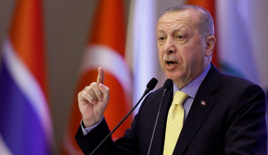 """تركيا توجه رسالة حاسمة لـ""""بن زايد"""" و""""السيسي"""" بعد انقلاب """"حفتر"""" في ليبيا"""