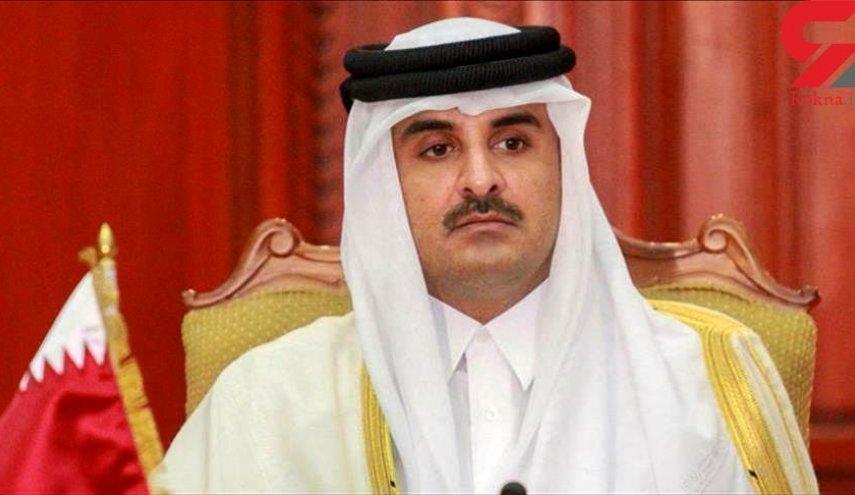 طلب عاجل من الأمير تميم بن حمد إلى القطريين..ماذا يحدث؟