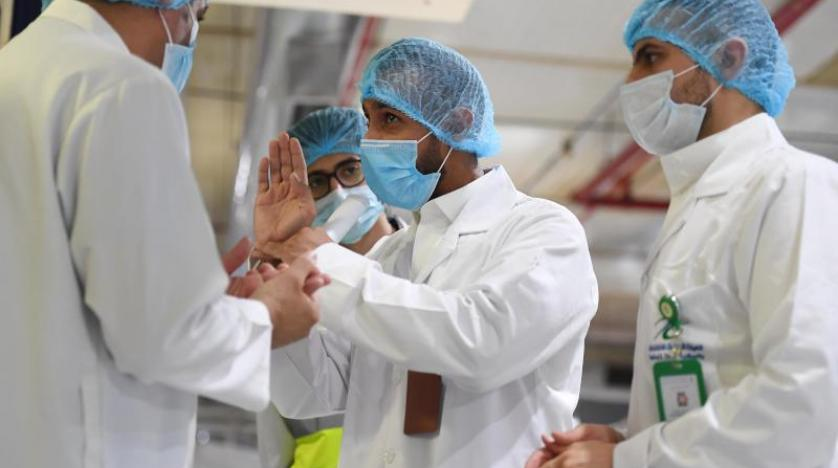 سلطنة عمان تكشف مفاجأة بشأن فصيلة الدم الأكثر إصابة بفيروس كورونا